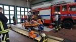Erste Hilfe Tag der Jugendfeuerwehr Augsburg _30